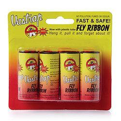 Vastrap Fly Ribbion (4x units)